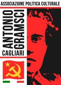 Prima tessera Associativa Ufficiale dell'Associazione Antonio Gramsci Cagliari