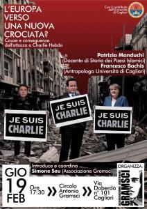 Assemblea su Charlie Ebdo 2015