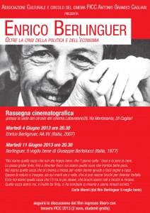 Berlinguer 2013