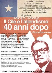 Iniziativa Allende_2013