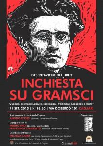 Presentazione Inchiesta su Gramsci