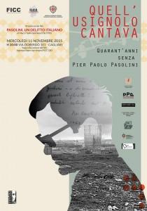 Quarant'anni dalla morte di Pasolini_2015