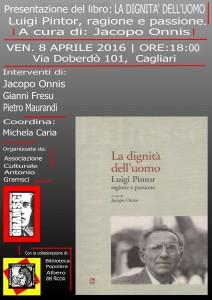 La dignità dell'uomo: Luigi Pintor, ragione e passione