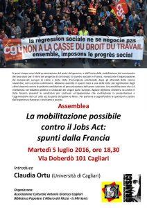 Jobs Act francia