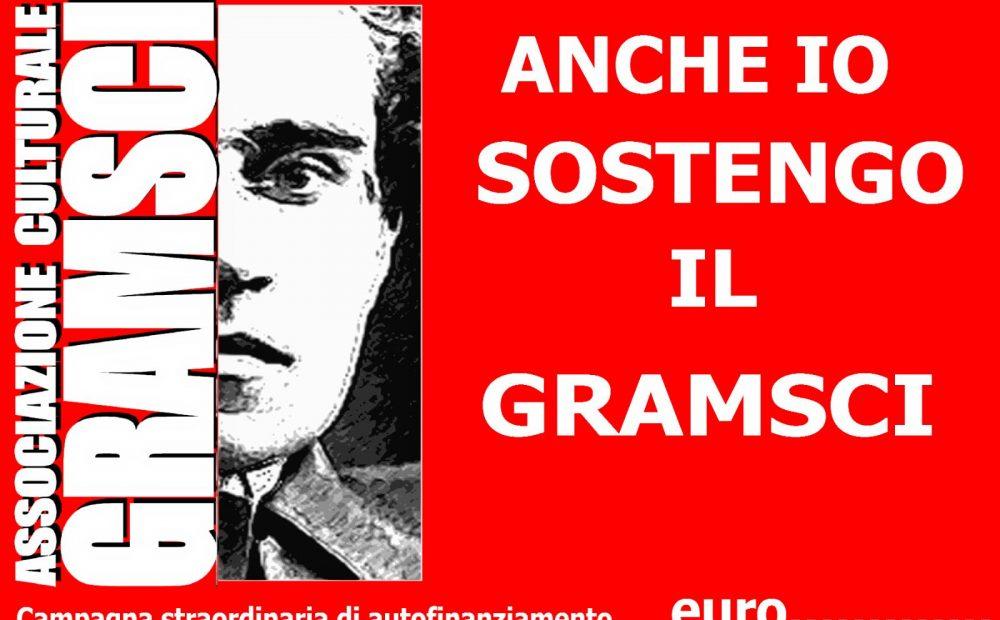 autofinanziamento Gramsci